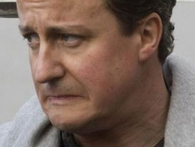 £££David-Cameron-enjoys-a-beer-after-a-Charity-run-in-Chadlington
